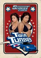 Street Fury - Twin Turbos