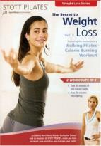 Stott Pilates - The Secret to Weight Loss Vol. 2