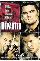 Departed/The Pledge