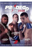 Pride Fighting Championships: Grand Prix 2005