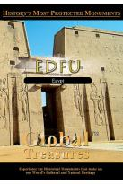 Global Treasures Edfu Egypt