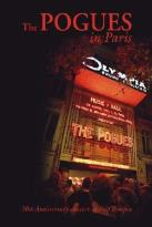 Pogues In Paris: 30th Anniversary Concert
