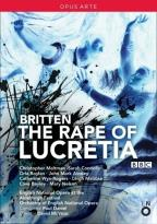 Rape of Lucretia (English National Opera)