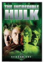 Incredible Hulk - The Complete First Season