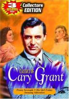Classics Of Cary Grant - 3 Films