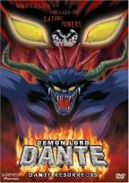 Demon Lord Dante - Vol. 1: Dante Resurrects