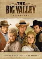 Big Valley - The Complete First Season