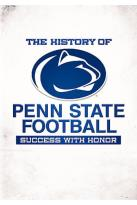 History of Penn State Football