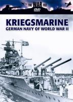 Kriegsmarine: German Navy of World War II