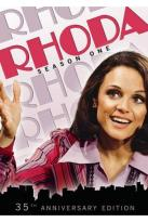 Rhoda - The Complete First Season