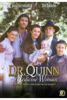 Dr. Quinn, Medicine Woman - The Complete Season 4