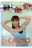 Mindy Mylrea: All Out Cardio