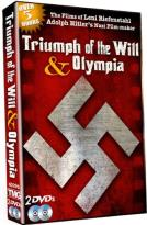 Triumph of the Will/Olympia