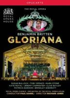 Gloriana (The Royal Opera)