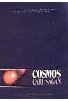 Cosmos - The Complete Collection