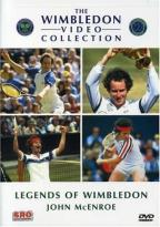 Legends of Wimbledon: John McEnroe