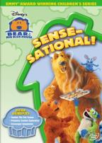 Bear in the Big Blue House - Sense-Sational!