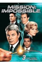 Mission: Impossible - Seasons 1-3