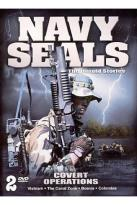 Navy Seals - The Untold Stories