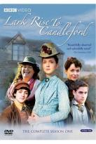 Lark Rise To Candelford - The Complete First Season