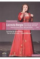 Lucrezia Borgia/The Art of Bel Canto: Edita Gruberova