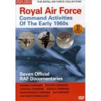 Raf:Command Activities Of The Early 1960S