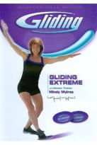 Mindy Mylrea: Gliding Extreme