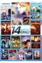 Fantasy Adventure 14 Movie Collection