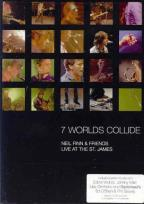 Neil Finn - 7 Worlds Collide: Live at the St. James
