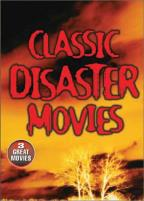 Classic Disaster Movies: Virus / Hurricane / Deadly Harvest