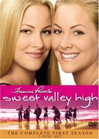 Sweet Valley High - The Complete First Season