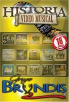 Grupo Bryndis - Historia Video Musical