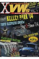 Xtreme VWS DVD Magazine - Vol. 1