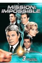 Mission - Impossible - The Complete Third Season