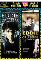 Eddie and the Cruisers/Eddie and the Cruisers 2: Eddie Lives!