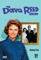 Donna Reed Show - The Complete Second Season