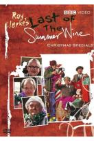Last of the Summer Wine: Christmas Specials 1978-1982