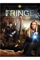 Fringe - The Complete Second Season