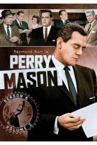 Perry Mason - The Sixth Season: Vol. 2