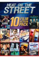 Heat on the Street: 10 Movies