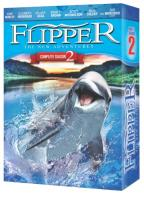 Flipper - The New Adventures - Complete Season 2