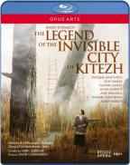 Legend of the Invisible City of Kitezh (De Nederlandse Opera)