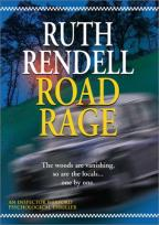 Ruth Rendell: Road Rage