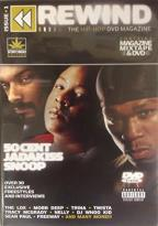 Rewind - The Hip Hop DVD Magazine