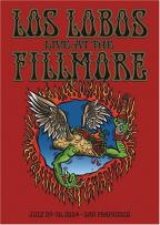 Los Lobos - Live at the Fillmore