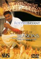 Rodnie Bryant - Change of Seasons