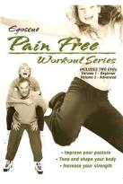 Egoscue Pain Free Workout Series - Vol.1 & Vol. 2