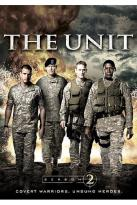 Unit - The Complete Second Season