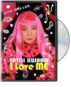 Yayoi Kusama: I Love ME - NEW PEOPLE Artist Series Vol. 2