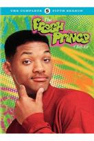 Fresh Prince Of Bel-Air - The Complete Fifth Season